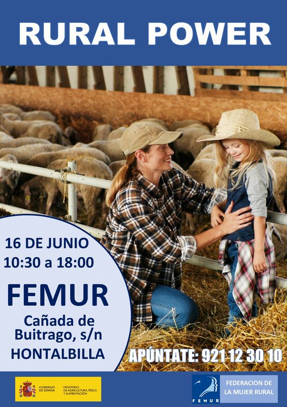 Jornada Rural Power