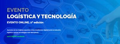 LYT21: Logística y tecnología evento online 2ª edición