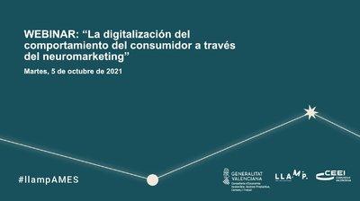 Webinar Llamp AMES: digitalización