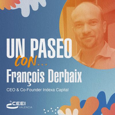 Un paseo con François Derbaix