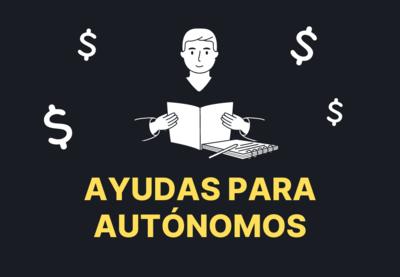 Ayudas europeas para autónomos y PYMES