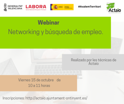 Networking Actaio