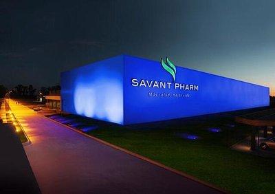 Savant Pharm y HubSpot