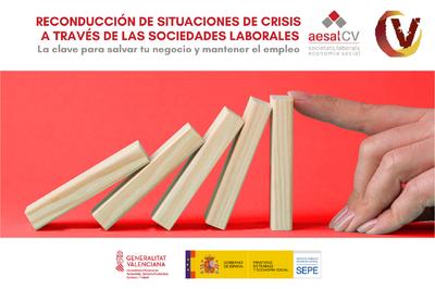 Reconducción empresas en crisis