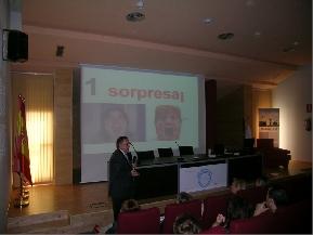 """""""La innovación al servicio de los profesionales de enfermería""""-4"""