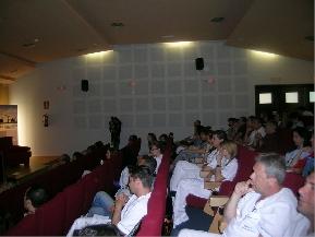 """""""La innovación al servicio de los profesionales de enfermería""""-6"""