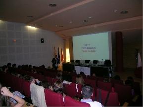 """""""La innovación al servicio de los profesionales de enfermería""""-8"""