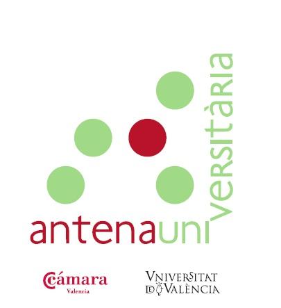 ANTENA UNIVERSITARIA. CÁMARA VALENCIA - UNIVERSITAT DE VALÈNCIA