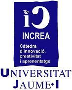 Cátedra INCREA de Innovación, Creatividad y Aprendizaje de la Universitat Jaume I de Castellón