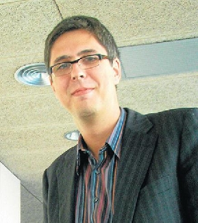 Javier Gosende