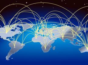 Cooperación es interconexión