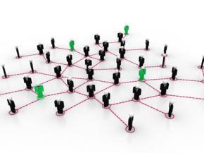 La importancia de la red de contactos para crecer