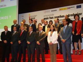 Bases Premios DPECV2011