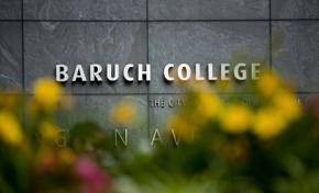 Una alumna del Executive MBA de ESTEMA cursa estudios en Baruch College New York.