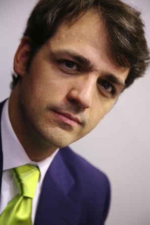 Isaac Martín Barbero
