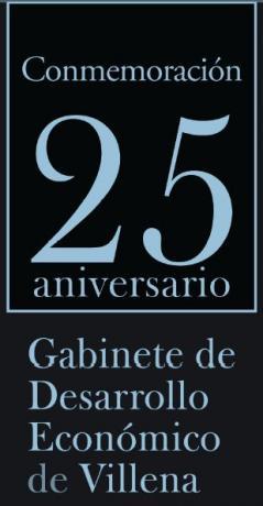 Cartel Jornada Villena