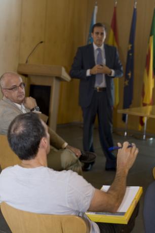 Jornada: Protección del diseño Industrial. Pablo López, Clarke & Modet.co