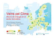 Ve�ns pel clima #