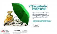 "Angels capital ""An�lisis de inversiones"" #"