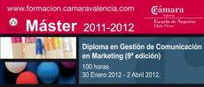 Diploma en Gesti�n de Comunicaci�n en Marketing (9� edici�n)