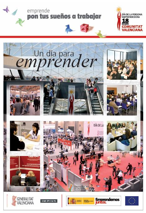 Proyecto de Revista DPE-CV 2010