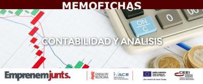L Contabilidad y análisis financiero
