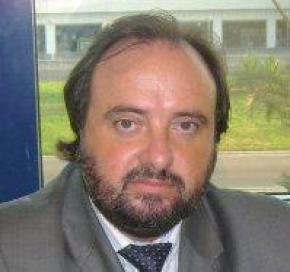 Joaquín Garrido Mora