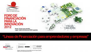 Foro financiaci�n