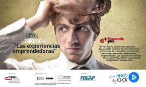 Bases del Concurso Experiencias emprendedoras 2012