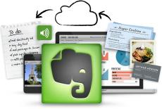Ponencia Evernote- David M. Calduch