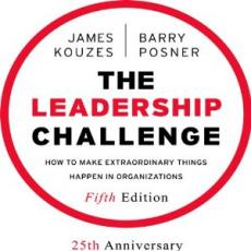 The Leadership Challenge 5th edition (2012)
