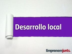 El desarrollo local sostenible en clave estratégica