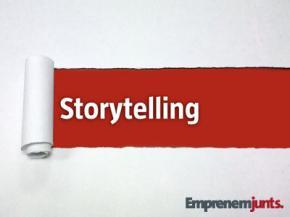 Diseña tu propia empresa. Taller de Storyboard