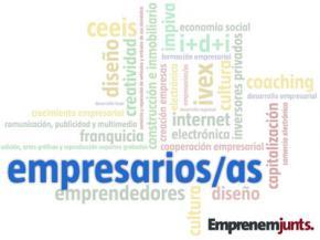 Organismos de apoyo a emprendedores