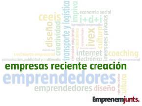 Exposición de Empresas. Enrédate Alzira
