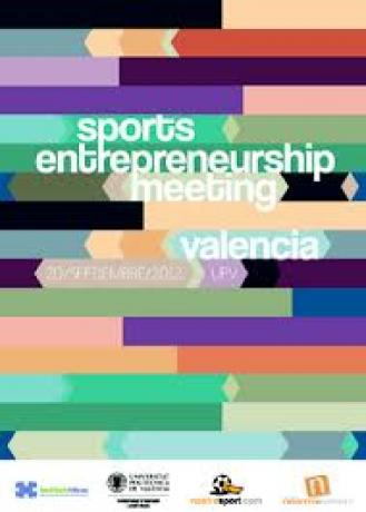 Valencia Sports Entrepreneurship Meeting