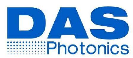 DAS PHOTONICS