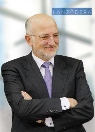 Juan Roig lanzadera
