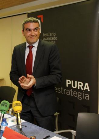 CV Jose Javier Garcia Zamora