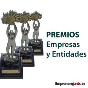 Premios Entidades y empresas Imágen Facebook normal