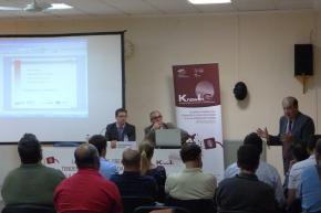 Jornada Knowing Requena 2012