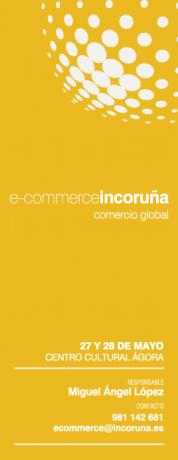 Jornada: E-commerce Incoru�a
