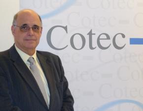 Juan Mulet, Director General COTEC