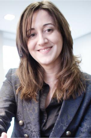 Romina Moya López CV