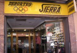 Deportes Sierra