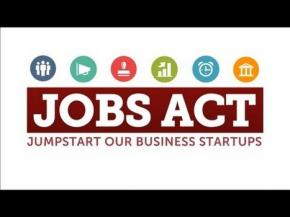 Jumpstart Our Business Startups Act (JOBS Act) USA