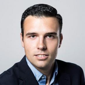 Martín Lozano, Pablo CV