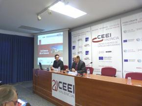 Proyecto MER CEEI Valencia