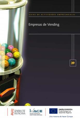 Guía Empresas de vending 2013