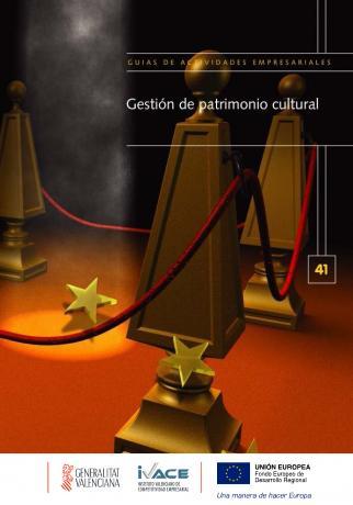 Guía Gestión de patrimonio cultural